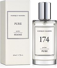 Federico Mahora Pure 174