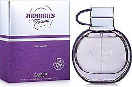 Emper Memories Forever