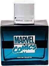 Marvel Comics Super Hero