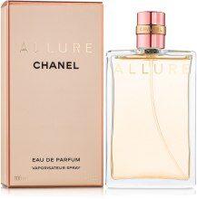 Photo of Chanel Allure