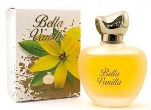 Real Time Bella Vanilla