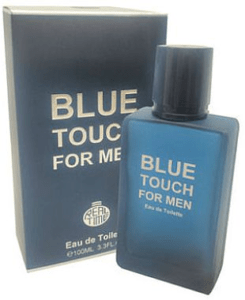 Real Time Blue Touch