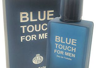 Photo of Real Time Blue Touch