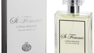 Photo of Real Time Si Femme L'eau Douce