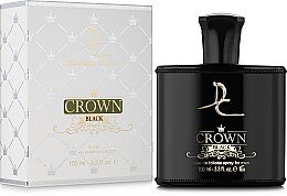 Photo of Dorall Collection Crown Black