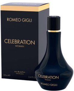 Romeo Gigli Celebration Woman