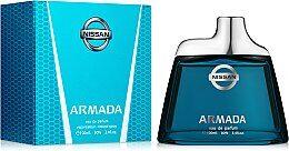 Photo of Nissan Armada