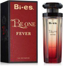 Photo of Bi-Es Be One Fever