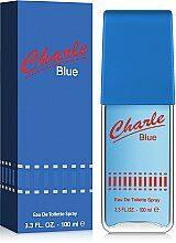 Jaywir Trading Charle Blue
