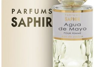 Photo of Saphir Parfums Agua de Mayo