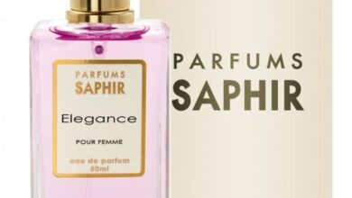 Photo of Saphir Parfums Elegance