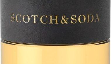 Photo of Scotch & Soda Eau de Toilette Men