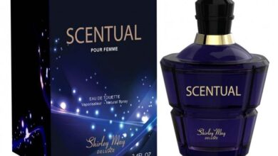 Photo of Shirley May Deluxe Scentual