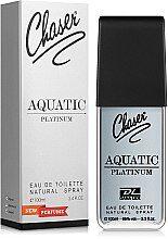 Photo of Chaser Aquatic Platinum