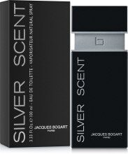 Photo of Bogart Silver Scent
