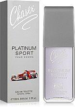 Photo of Chaser Platinum Sport