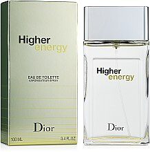 Photo of Dior Higher Energy