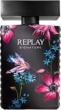 Photo of Replay Signature For Woman Replay