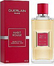 Photo of Guerlain Habit Rouge