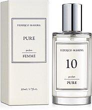 Federico Mahora Pure 10