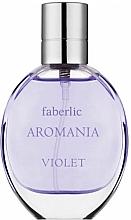 Faberlic Aromania Violet