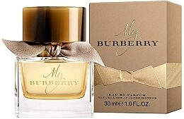 Photo of Burberry My Burberry
