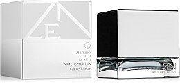 Photo of Shiseido Zen For Men White Heat Edition