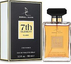 Photo of Dorall Collection 7th Element Classy