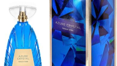 Photo of Thalia Sodi Azure Crystal