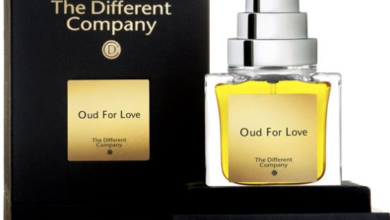 Photo of The Different Company Oud For Love