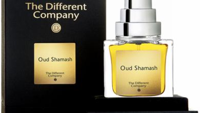 Photo of The Different Company Oud Shamash