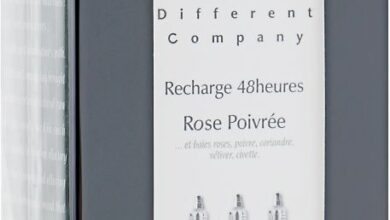 Photo of The Different Company Rose Poivree