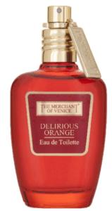 The Merchant of Venice Delirious Orange