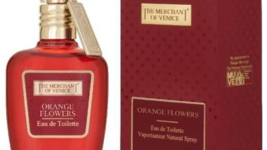 Photo of The Merchant of Venice Orange Flowers