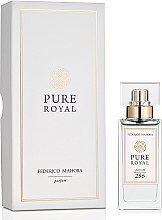 Federico Mahora Pure Royal 286