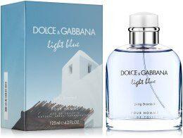 Photo of Dolce&Gabbana Light Blue Living Stromboli Pour Homme