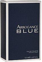 Photo of Arrogance Blue Pour Homme