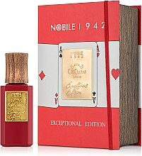 Photo of Nobile 1942 Cafe Chantant Exceptional Edition