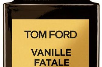 Photo of Tom Ford Vanille Fatale