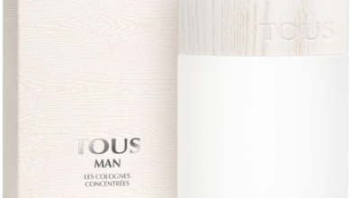 Photo of Tous Man Les Colognes Concentrees