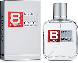 Photo of Faberlic 8 Element Sport