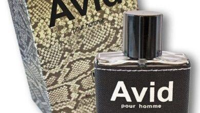 Photo of TRI Fragrances Avid Pour Homme