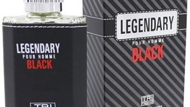Photo of Tri Fragrances Legendary Black