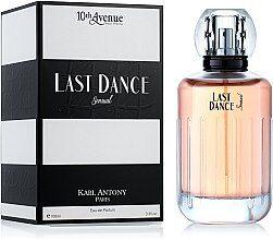 Photo of Karl Antony 10th Avenue Last Dance Sensual