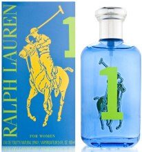 Ralph Lauren The Big Pony Collection 1 For Women