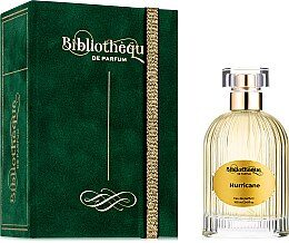 Photo of Bibliotheque de Parfum Hurricane