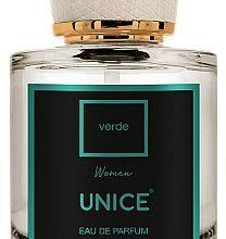 Photo of Unice Verde