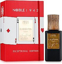 Photo of Nobile 1942 Casta Diva Exclusive Collection