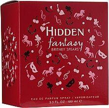 Photo of Britney Spears Hidden Fantasy