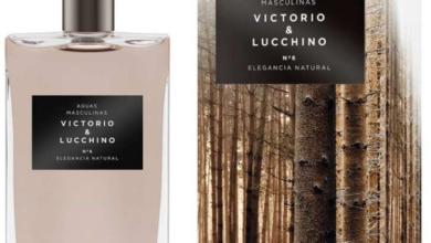 Photo of Victorio & Lucchino Aguas Masculinas No 6 Elegancia Natural